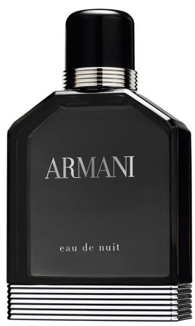 Executivo: Perfume Armani. R$ 359 na Shampoo Cosméticos: Rua Gonçalves Dias 29, Centro (21 2507-0172) Terceiro / Divulgação