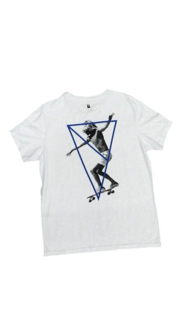 Esportivos: Camiseta da Foxton. R$ 98. Rua Garcia D'Ávila 147, Ipanema (21 3202-2692) Terceiro / Divulgação