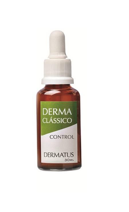 Derma Clássico, da Dermatus (R$ 90) Foto: Terceiro / Divulgação