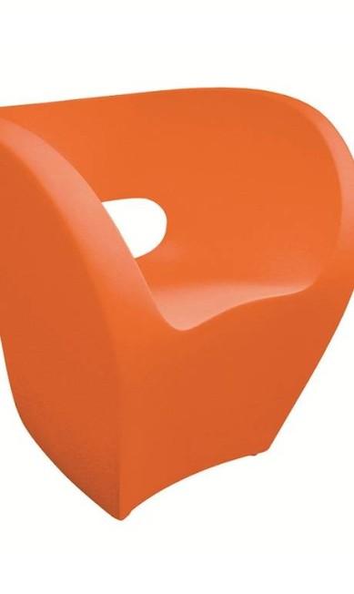 O LZ Studio (Tel.: 21 3507-7554) tem a poltrona Little Albert, da Moroso, criada em parceria com o designer Ron Arad. De R$ 3.221 por R$ 2.254 Terceiro / Divulgação