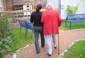 Solanezumab tem sido a grande esperança da pesquisa sobre demência Foto: Reprodução/Pixabay