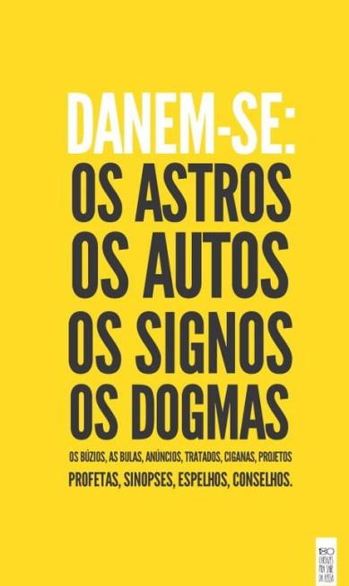 www.180cartazesprasairdafossa.tumblr.com Terceiro / Divulgação