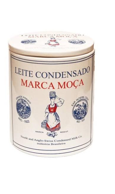 Cerâmica da Elle et Lui Home (Tel.: 21 2259-5045), R$ 134 Terceiro / Divulgação