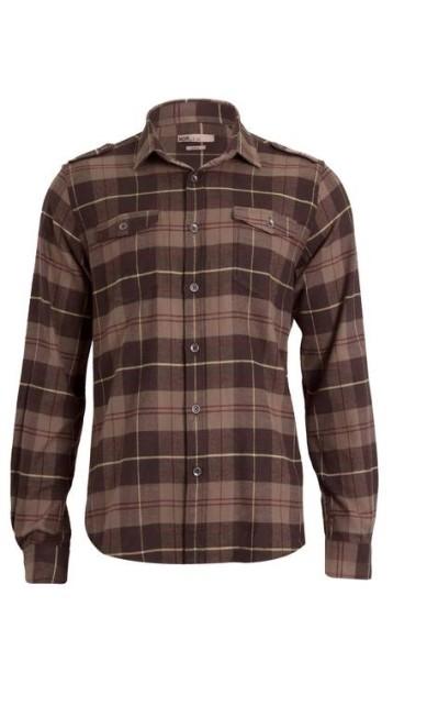 Camisa Noir, Le Lis - R$ 338 no Shop2gether (www.shop2gether.com.br) Divulgação