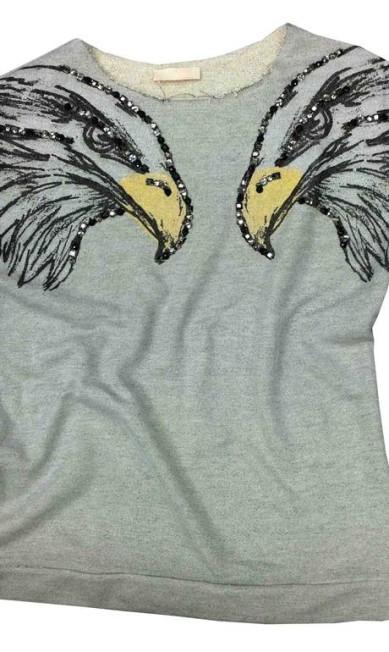 Blusa águia Garimppo (21 2239-1844), R$ 135 Divulgação