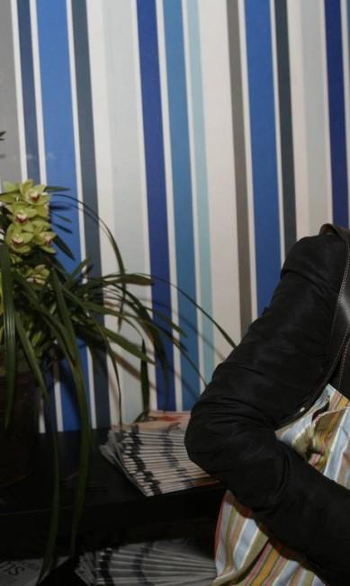 Costanza Pascolato é um ícone da moda e elegância e serve de inspiração para quem busca presentear mães de 70 Ana Branco / Ana Branco/ Agencia O Globo