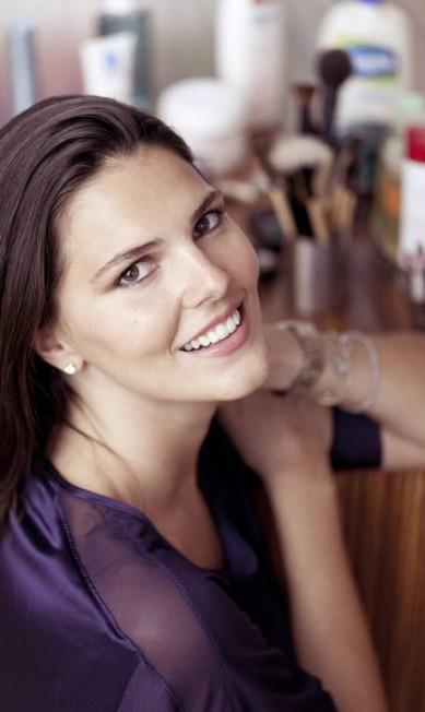 Para as mães com cerca de vinte anos, a inspiração foi a modelo Daniella Sarahyba. Roupas e acessórios são sempre uma boa escolha Leo Martins/ O Globo