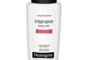 A dermatologista Vivian Amaral indica o hidratante para o corpo Intensive Body Care, da Neutrogena (R$ 10) Foto: Terceiro / Reprodução