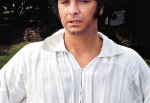 Colin Firth: camisa molhada para viver o personagem em série da BBC, de 1995 Foto: Reprodução
