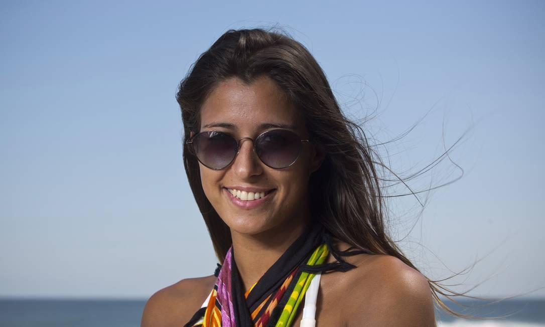 42412497fdf1b Veja os modelos de óculos escuros que estão fazendo sucesso - Jornal O Globo