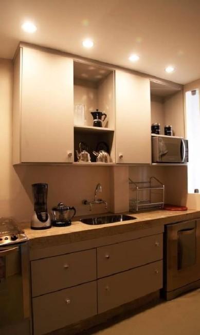Mais do apartamento Ana Branco/ O Globo