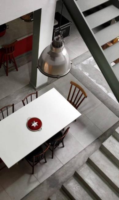 A cozinha homenageia Rodolfo Bottino e leva seu nome Gustavo Stephan / Gustavo Stephan / O Globo