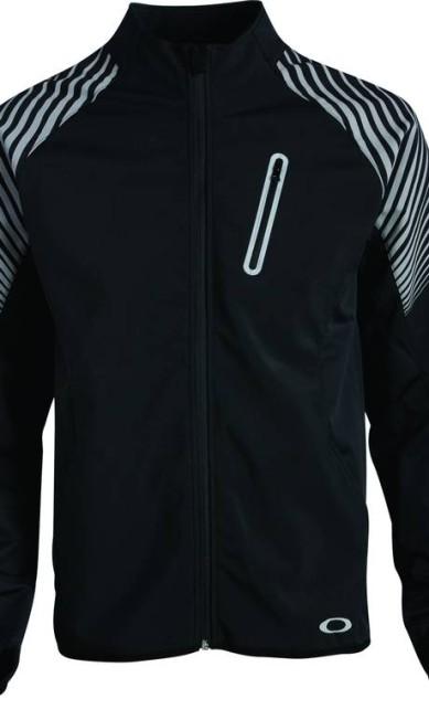 Jaqueta Go Jacket masculina da Oakley (4003-7822), R$ 279,90 Divulgação