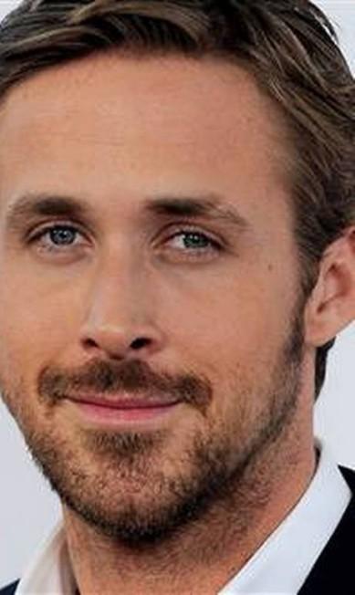 Ryan Gosling também costuma seguir essa moda AP File
