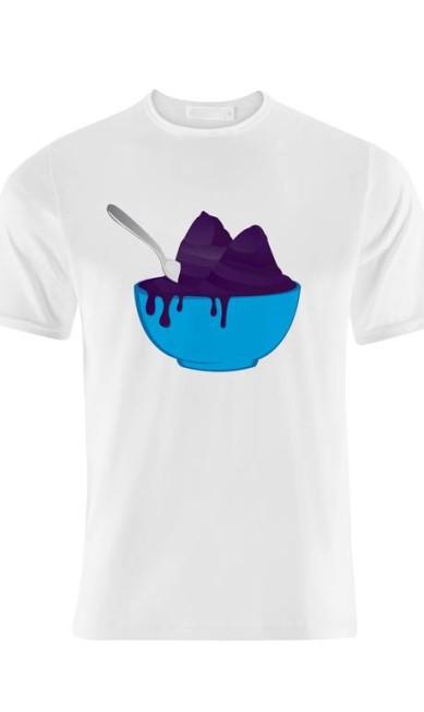 T-shirt Moda Focka (www.modafocka.com.br), R$ 39,90 Divulgação