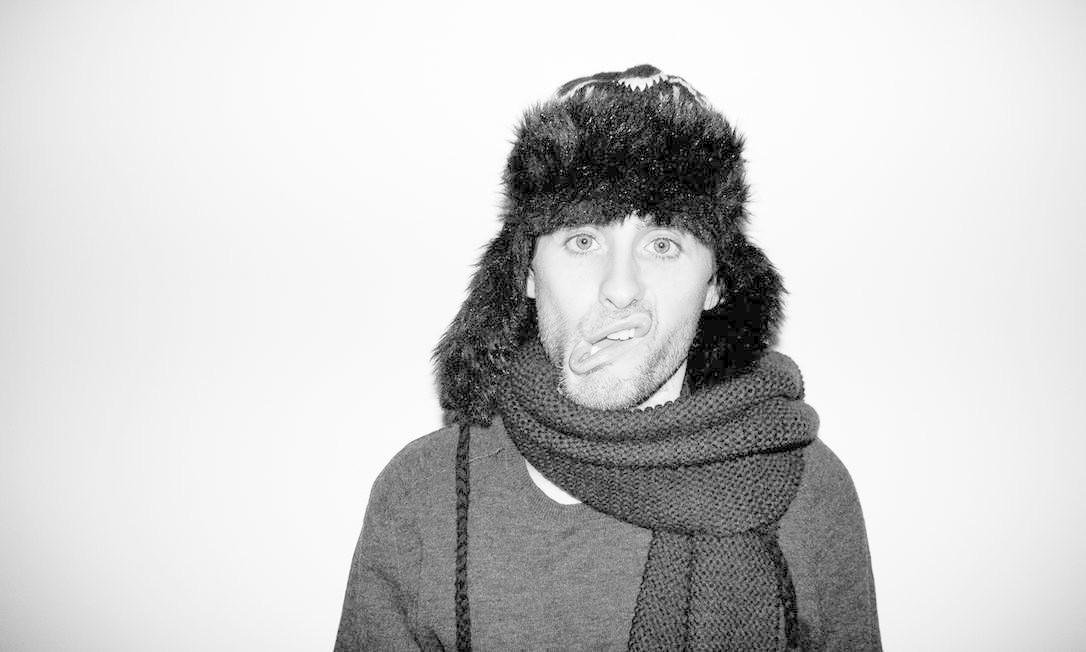 Mais um clique de Jared Leto Terry Richardson / Reprodução Tumblr