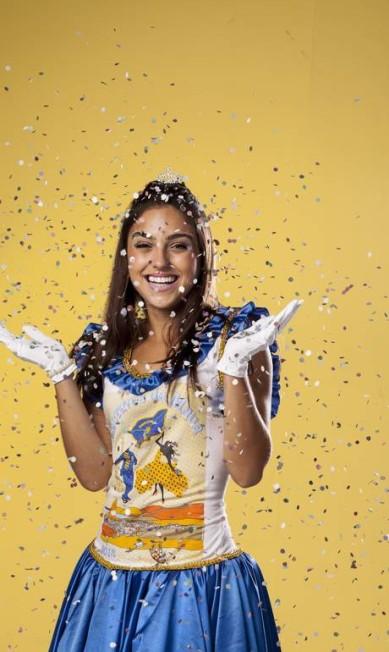 A arte da camiseta é da design Mônica Martha. O desfile será também neste domingo, dia 03, na Região Portuária do Rio Freelancer / Daniela Dacorso