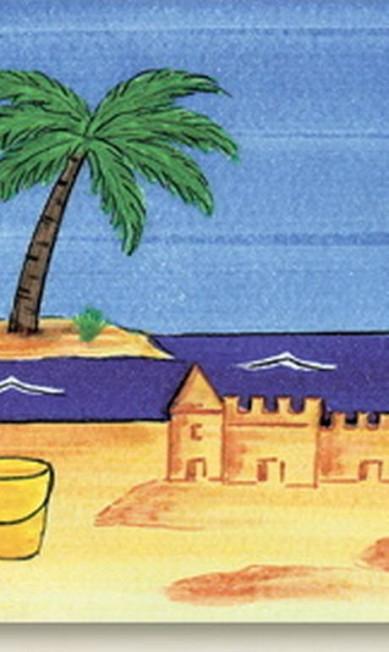 Azulejo Art Mais, R$ 34,29 Terceiro / Divulgação