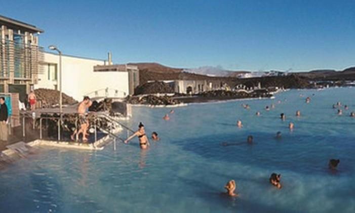 Islândia Foto: Ricardo Largman