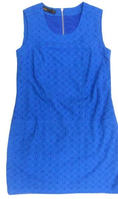 Vestido Ibiza Tubo Laise da Leeloo (21 3322-8248), de R$ 348 por R$ 278. A marca está com descontos de até 50%, inclusive no e-commerce Divulgação