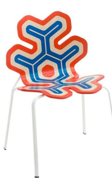 Cadeira Nanook, Pilippe Bestenheider da LZ Studio (21 3507-7554), R$ 3.435 por R$ 2.576,25 Divulgação