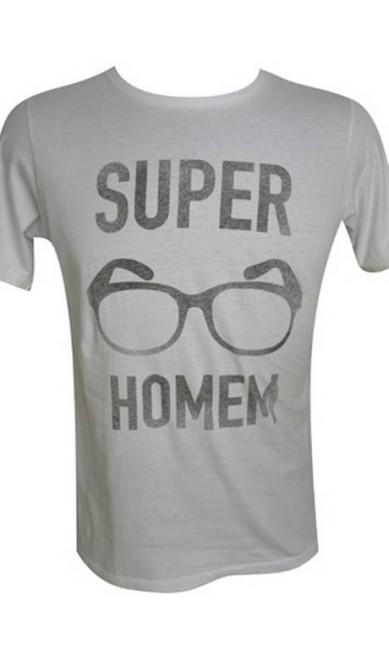 Camiseta QVizu (http://www.qvizu.com.br), R$ 99 Divulgação