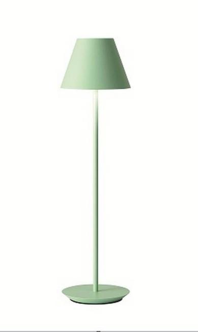 Luminária de mesa Piccolo Lumini (Casa Shopping, bl F), R$ 285 Divulgação