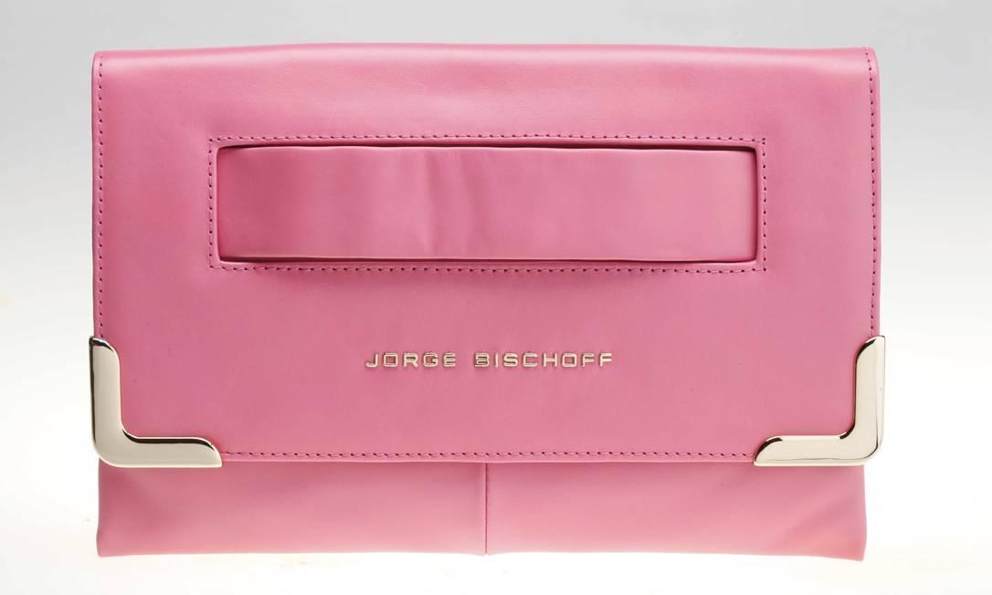 Jorge Bischoff R$ 399 (Rio Design Barra) Ana Branco / Ana Branco / O Globo