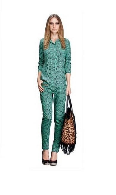Calça R$ 498 e R$ 538 Animale (Fashion Mall) Divulgação