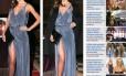 Miranda Kerr: sexy em festa de revista