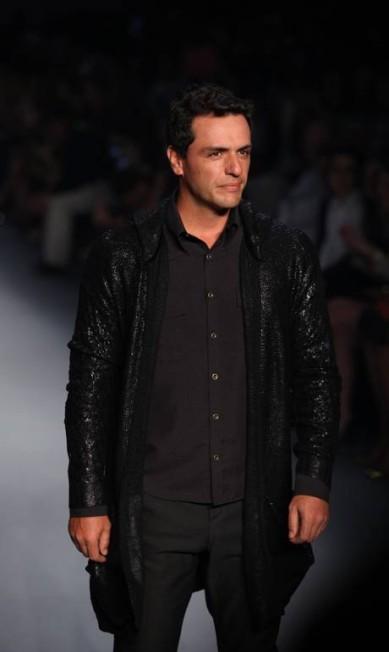 Na cartela de cores, o preto é o grande protagonista Fabio Rossi