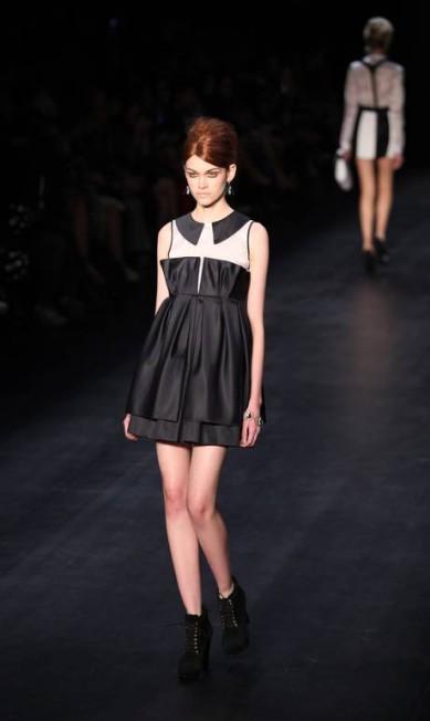 """Os shapes da coleção são inspirados em formas icônicas do estilo """"Gamine"""", outra referência da marca Fabio Rossi"""