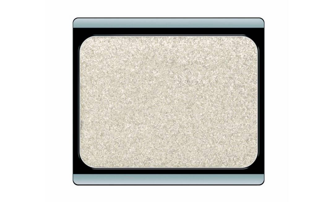Iluminador Glam Stars Shimmer Cream Platinum 3 da ARTDECO (0800-7733450), R$ 59,90 Divulgação