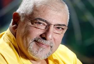 Jorge Bucay: o Paulo Coelho da Argentina Foto: Divulgação