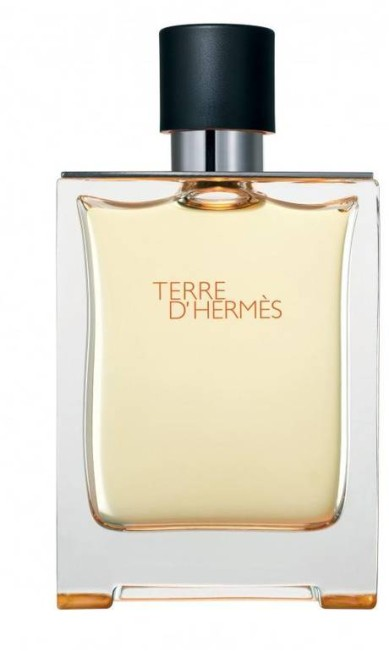 Terre d'Hermès, da Hermès, ficou com a medalha de prata. A venda na Sephora (www.sephora.com.br), esse perfume tem essência amadeirada e de laranja. 50 ml R$ 300 Reprodução
