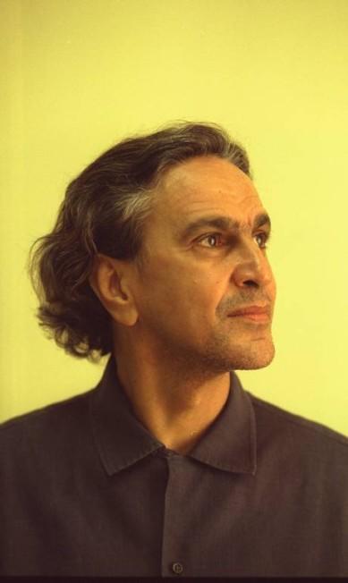 Em 1998, com cabelos maiores Leonardo Aversa / Leonardo Aversa / Agência O Globo