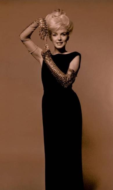 Cinquenta anos após a morte de Marilyn Monroe, a revista Allure listou oito segredos de beleza de uma das maiores divas de todos os tempos Reprodução / Bert Stern
