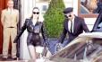Madonna usa short Balmain em novo clipe