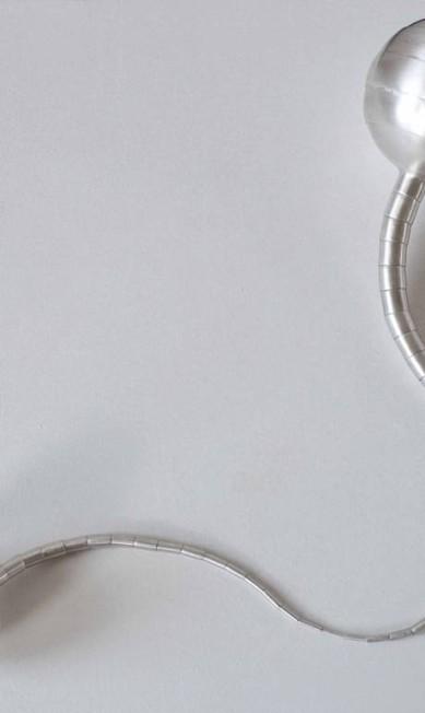 São oito objetos feitos em prata sterling 925 Divulgação