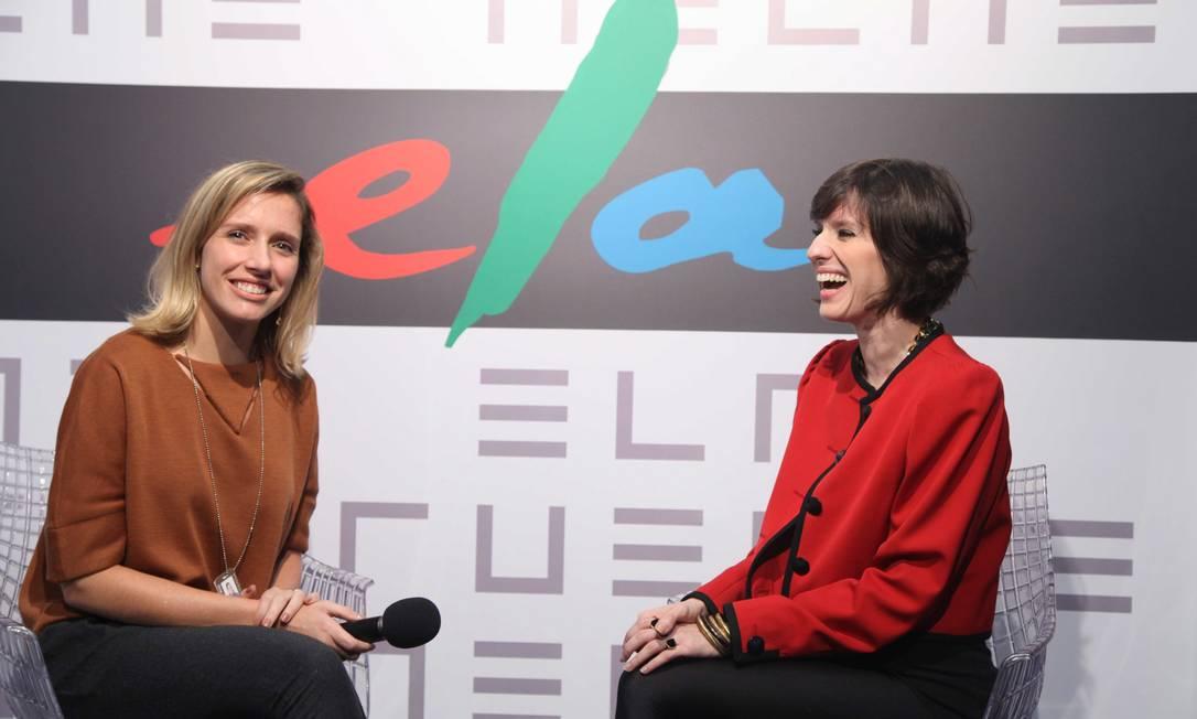 Melina Dalboni entrevista Constança Basto Ana Branco / Ana Branco
