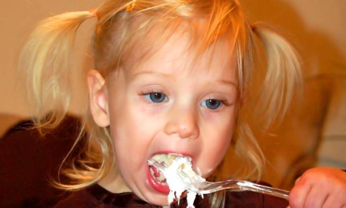 Dormir com fome resulta em sonhos de... comida! Foto: FreeImages
