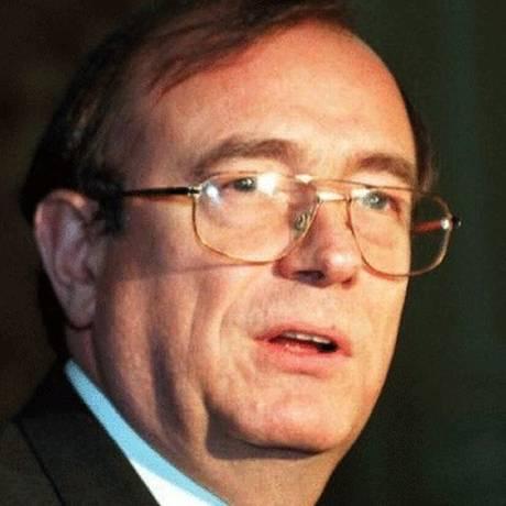 Parlamentar John Sewel pede afastamento Foto: AP