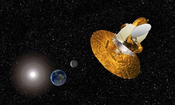WMAP Foto: NASA