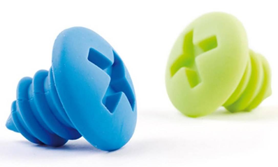 Tampas seladoras. R$ 35,91, cada, no Pontofrio.com. À venda no site www.pontofrio.com.br divulgação / Divulgação