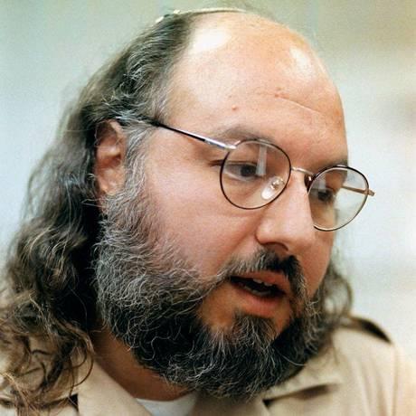 Pollard passou quase 30 anos preso nos Estados Unidos Foto: Karl DeBlaker / AP