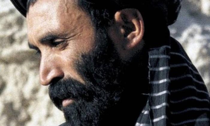 Omar é maior símbolo do Talibã afegão Foto: Reuters