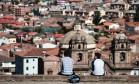 Centro histórico de Cusco, declarado Patrimônio da Humanidade pela Unesco Foto: PromPeru / Divulgação