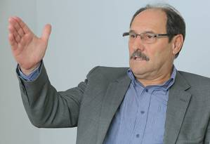 Sartori, que paga R$ 280 milhões mensais à União, quer renegociar Foto: Divulgação