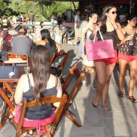 Babilônia Feira Hype quer conquistar os moradores de Niterói Foto: Divulgação/Sheila Guimarães