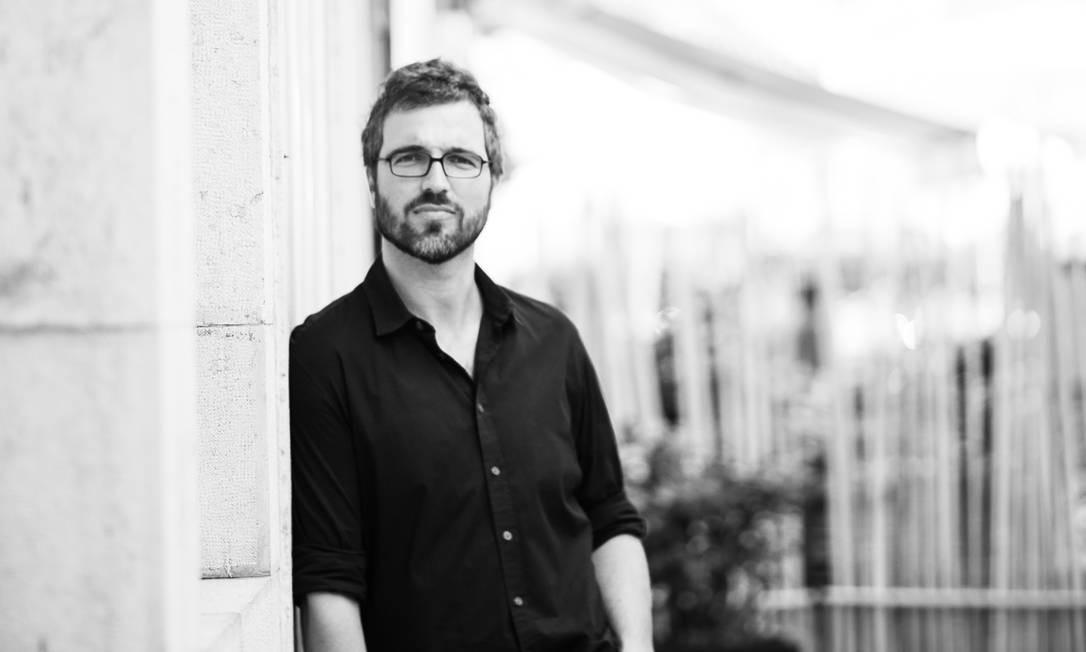 Escritor português, Pedro Chagas Freitas se torna fenômeno com ...
